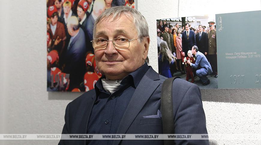 Юрий Иванов. Фото из архива