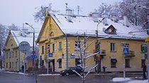Осмоловка может привлечь туристов колоритом послевоенного Минска
