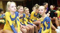 II Европейские игры помогут в популяризации спортивной аэробики в Беларуси - главный тренер