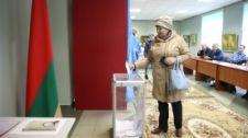 Некоторые наблюдатели считают себя вправе учить избирательную комиссию проведению выборов