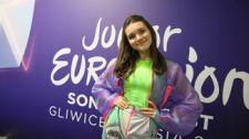 Номер Лизы Мисниковой с очень сильной энергетикой - польская журналистка