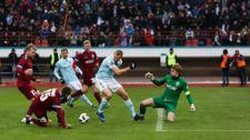 Чемпионство футболистов брестского