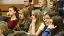 Конкурс инновационных проектов дает молодежи возможность заявить о себе на всю страну