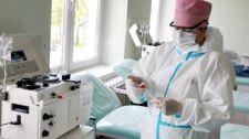 Белорусские врачи применяют четкий алгоритм действий в условиях распространения COVID-19