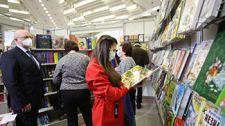Минский книжный форум - возможность продемонстрировать достижения издательств