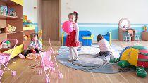 Первый раз - в детский сад, или Как помочь ребенку адаптироваться