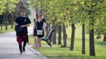 Зеленые города: какими должны стать населенные пункты Беларуси