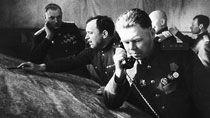 """Белорусская наступательная операция """"Багратион"""" и ее вклад в Великую Победу"""