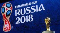 Месси, Роналду, Неймар - кому достанется футбольный Кубок мира?