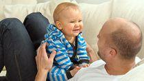 Как отцовский двухнедельный отпуск поможет сплотить семью
