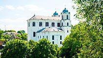 Как древний Мстиславль может стать центром притяжения туристов со всего мира