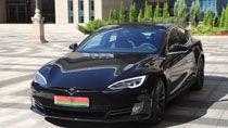 Стремительное развитие рынка электромобилей: причины и последствия
