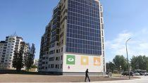 Экономия входит в моду: энергоэффективного жилья будут строить больше