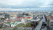 Новый генплан Минска: как будет развиваться город в ближайшие 15 лет