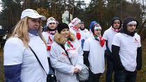 """Активисты """"Белой Руси"""" об общественных заботах и корпоративном духе"""