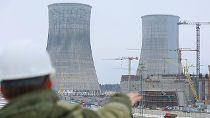 Европейские эксперты проверят результаты стресс-тестов БелАЭС