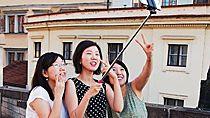 Как по шелку: китайские тургруппы поедут в Беларусь без визы
