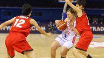 Минск организовал лучший юниорский баскетбольный чемпионат планеты - представители ФИБА