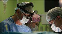 Белорусские хирурги осваивают уникальную операцию на детском сердце