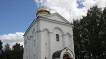 Спасо-Преображенская церковь в Полоцке - культурное сокровище мирового значения