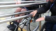 Шведский опыт в помощь. Стереотипы об инвалидах-колясочниках изживают себя