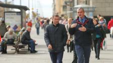 Британский профессор о вреде токсичной мужественности для здоровья белорусов