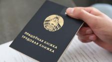 Наниматели из числа физлиц больше не будут заполнять трудовые книжки своих работников