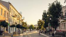 Жилье, дороги, места для досуга - как будет развиваться Пинск до 2025 года