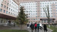 Как работает приемное отделение Гомельской областной больницы в условиях COVID-19