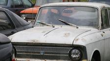 Брошенные и забытые - как Минск очищают от автохлама