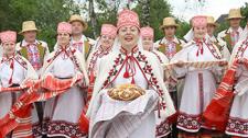 В культуре, как в зеркале, отражается самобытность и многогранность белорусов