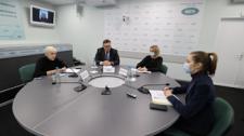 Перспективы развития социального предпринимательства в Беларуси