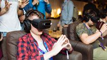 Организаторы конференции 4С предлагают познакомиться с будущим игровой индустрии