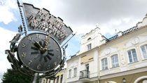 Брест - культурная столица СНГ: себя показать и на других посмотреть