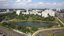 Музыкальные фонтаны, детский лабиринт и лежаки на пляжах - Минск готовится к лету