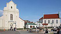 Как изменится исторический центр Минска в ближайшем будущем