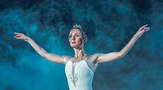 О пути в мир большого балета, насыщенной творческой жизни и вдохновении