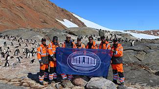 Собственная станция и научные исследования - будни белорусов в Антарктике