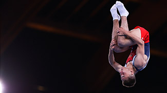 И мы в провинции можем что-то сделать - тренер Литвиновича о том, почему золотая медаль не стала для него сюрпризом