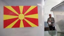 Две жизни для одной Македонии
