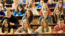 Высшее образование как формальность, среднее - выбор неудачников?