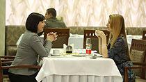"""Как ресторатор в белорусах """"мента"""" нашел"""