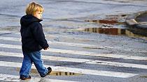 Отцы и эти. Кто отвечает за детей на дороге?