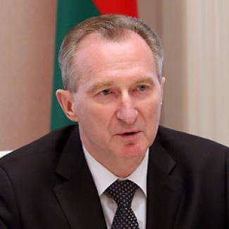 Александр Косинец