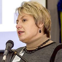 Татьяна Оленская