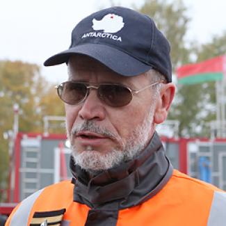 Алексей Гайдашов