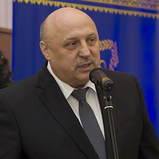 Олег Величко