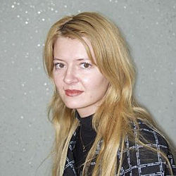 Ольга Костюкевич