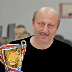 Михаил Долинский