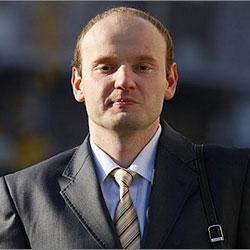 Александр Муха